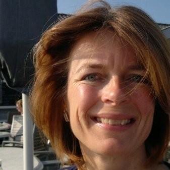Simone Lamme